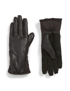 All Weather Heat Touchscreen Compatible Gloves by U|R