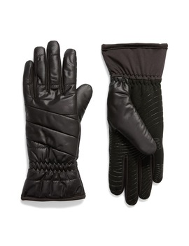 Weatherproof Touchscreen Compatible Gloves by U|R