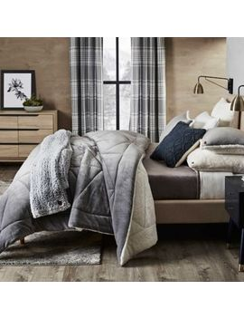Ugg Avery Comforter Set Desert Trail Full/Queen by Bed Bath And Beyond