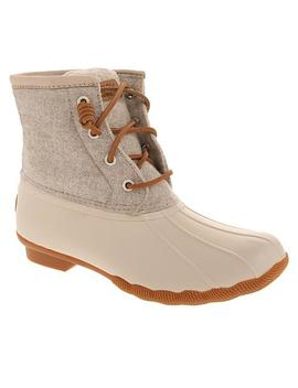 Sperry Saltwater Rubber Duck Boot by Sperry