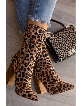 Play No Games   Leopard by Miss Lola