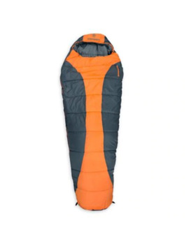 Stansport® Glacier 0 Degree Adult Sleeping Bag In Orange by Bed Bath And Beyond