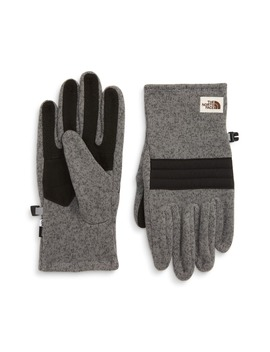 'guardian E Tip™' Tech Gloves by The North Face
