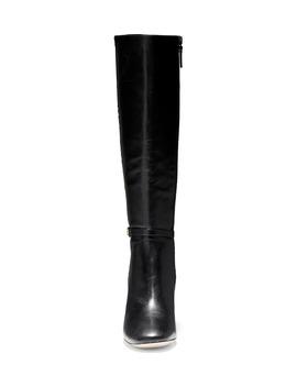 Lauralyn Knee High Wedge Boot by Cole Haan