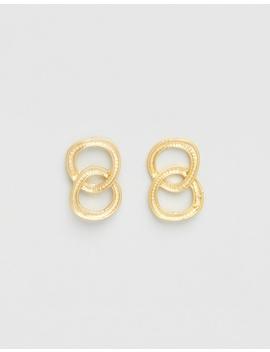 Ava Earrings by Bianc