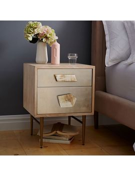 Roar + Rabbit™ Jeweled Nightstand by West Elm
