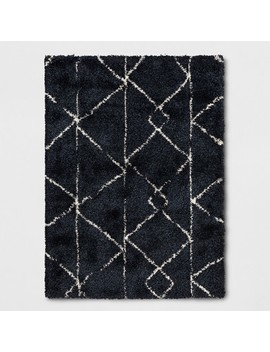 Tribal Design Woven Rug   Project 62™ by Shop Collections