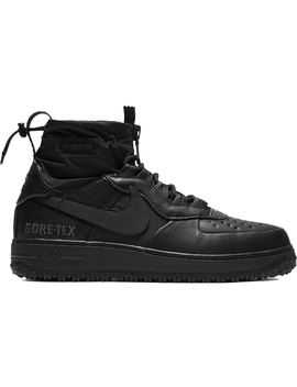 Air Force 1 Gore Tex High Triple Black by Stock X
