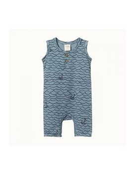 Summer Suit by Nature Baby