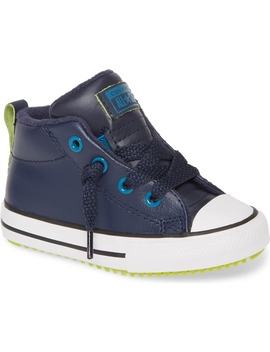 Chuck Taylor® All Star® Street High Top Sneaker by Converse