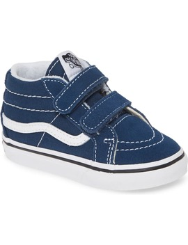 Sk8 Mid V Reissue Sneaker by Vans