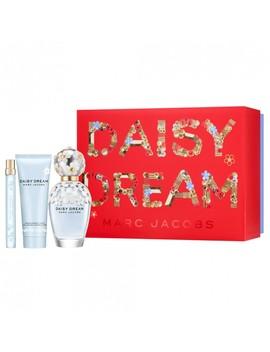 Daisy Dream Edt 100m L 3 Piece Set by Marc Jacobs