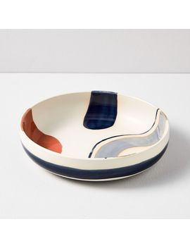 Sway Low Bowls by West Elm
