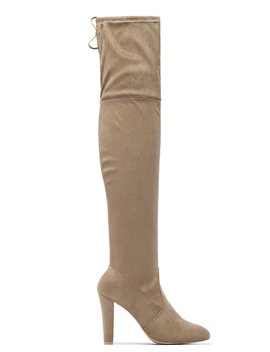 Rise To The Top   Taupe by Miss Lola