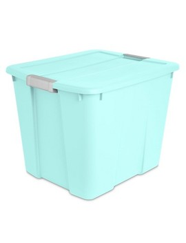 Utility Storage Tote Turquoise   Room Essentials™ by Room Essentials