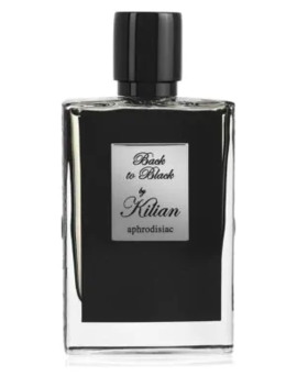 Back To Black, Aphrodisiac Refillable Spray & Its Coffret by Kilian