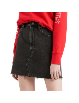 Women's Levi's® Deconstructed Iconic Skirt by Levi's