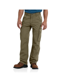 Carhartt Force® Tappen Cargo Pant by Carhartt