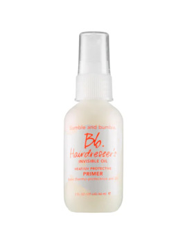 Mini Base Invisible Oil De Hairdresser' by Bumble And Bumble