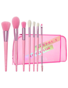 The Jeffree Star Brush Collection by Morphe