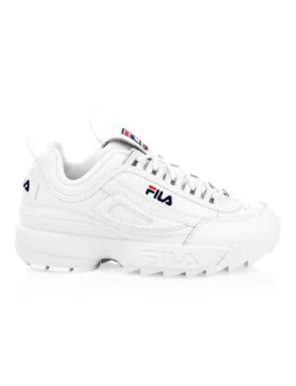 Disruptor Ii Premium Sneakers by Fila