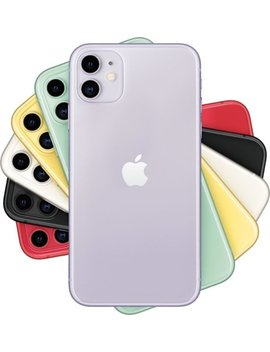 I Phone 11 64 Gb   Purple (At&T) by Apple
