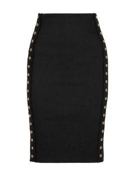 Knee Length Skirt by Derek Lam 10 Crosby