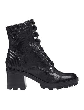 Wyomi Lace Up Boot by Marc Fisher Ltd
