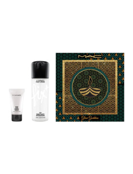 Diwali: Glow Goddess Kit by Mac Cosmetics