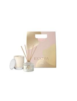 Ecoya Mini Gift Set   Sweet Pea & Jasmine by Ecoya
