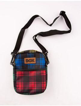 Dgk Patchwork Crossbody Bag by Dgk