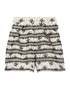 Shorts & Bermuda by Zimmermann