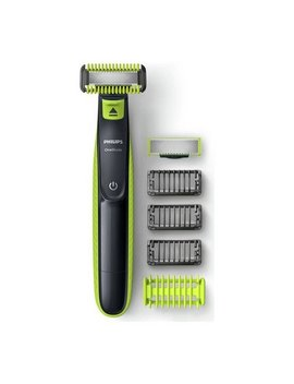 Philips One Blade For Face And Body Qp2620/25803/9509 by Argos