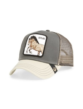 You Stud Trucker Hat by Goorin Bros.