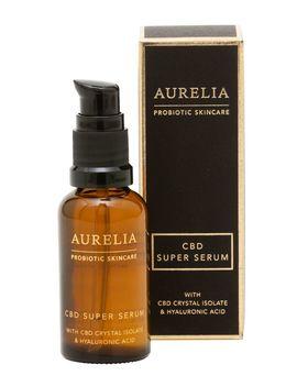 Cbd Super Serum by Aurelia Probiotic Skincare