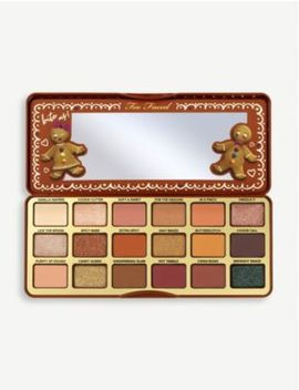 Gingerbread Extra Spicy Eyeshadow Palette 12.6g by Too Faced