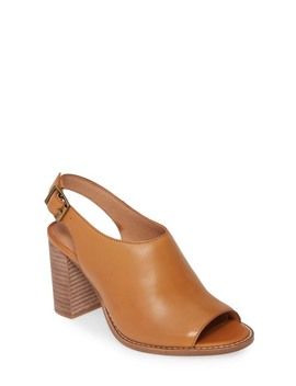 The Cary Sandal by Madewell