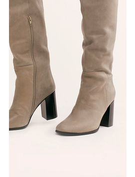 Ollie Over The Knee Boot by Jeffrey Campbell
