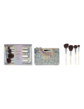 Set De Pinceaux Teint by Sephora Collection