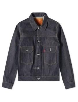 Levi's Vintage Clothing 1953 Type Ii Jacket by Levis Vintage Clothing
