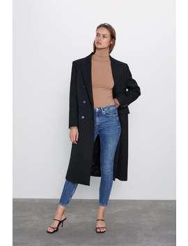 DŽÍny Zw Premium '80 S Skinny Bering Blue by Zara