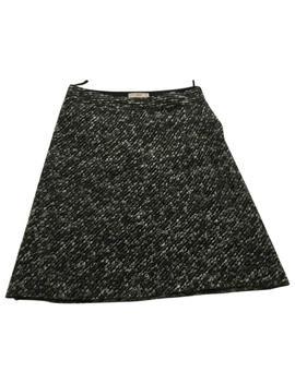 Wool Skirt by Prada