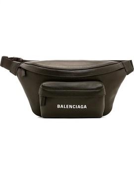 Everyday  Belt Pack by Balenciaga