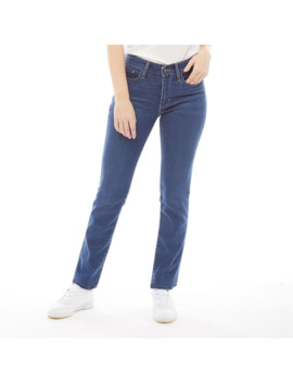 Levi's Womens 712 Slim Jeans Escape Artist by Levi's