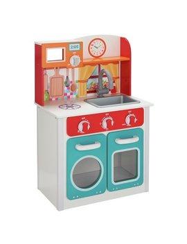 Chad Valley Wooden Junior Kitchen889/8403 by Argos