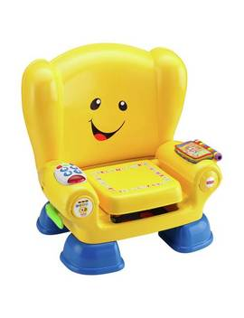 Fisher Price Laugh & Learn Smart Stages Chair258/5901 by Argos