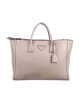 2019 Large Concept Tote by Prada