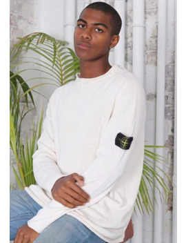 Jumper by Stone Island