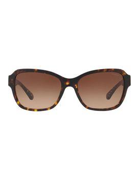 Hc8232 412633 Sunglasses by Coach