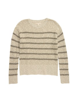 Saturday Sweater by Tucker + Tate